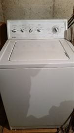 WASHER GREAT CONDITION