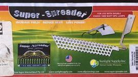 Sunlight Supply Super Spreader