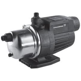 Grundfos MQ3-45 (115V) 1 HP Pressure Booster Pump