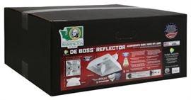 DE Boss Reflector (24/Plt)