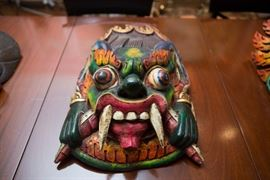Mask. More Photos are posted on our website @ https://aether.estate/scott-jones-estate-sale