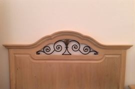 Thomasville Queen Headboard