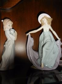 Lladro May Dance with Box