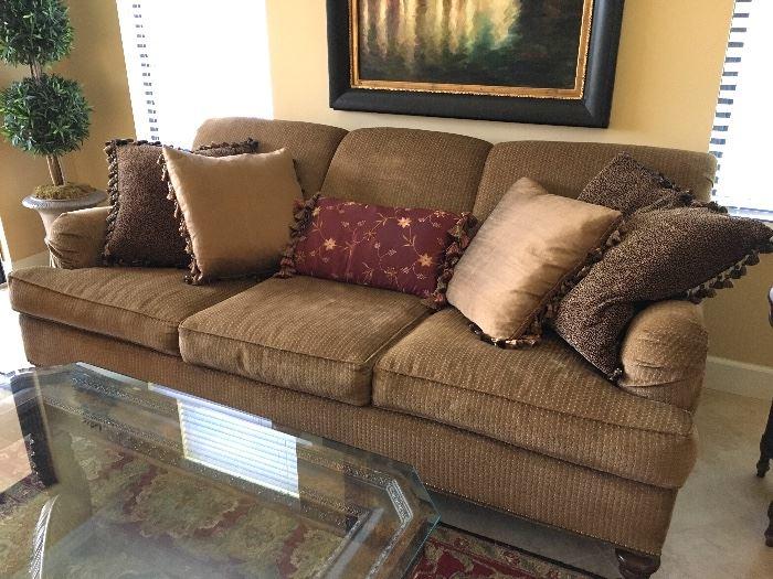 Drexel Heritage Sofa