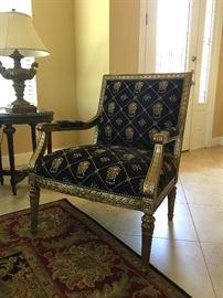 Ferguson Copeland Arm Chair