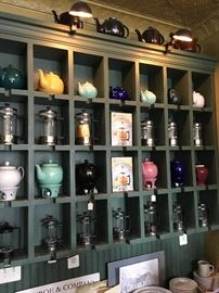 New Coffee & Tea Items Imported From All Over the World