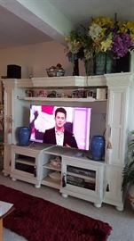 TV for sale  7 months old paid more than $2000 selling for $695