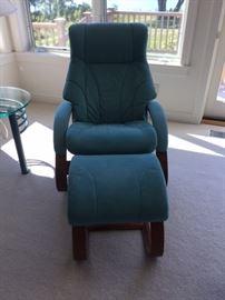 Stressless Ekorne chair