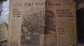 Nov 12, 1918 edition.