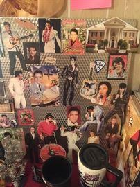 Elvis magnets