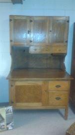 Cool Hoosier Cabinet