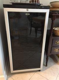 Kenmore Wine Refrigerator