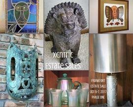 Mid Century Modern Treasures