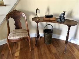 Eclectic High Grade Furnishings, Smalls, Collectibles & More