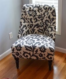 Pottery Barn Accent Chair