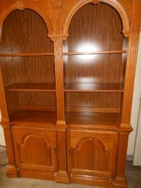 Very lovely open front hutch