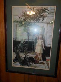Lovely framed prints