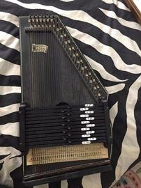 Auto-Harp