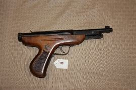 Em-Ge Air Pistol Cal 0.4/5mm