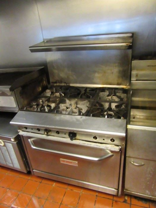 Restaurant Kitchen Auctions online only auction in dallas, tx starts on 8/28/2017