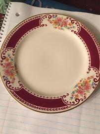 Homer Laughlin china sets