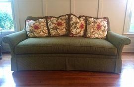 Highland House sofa