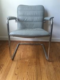 Davis Furniture chair