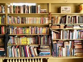 Thousands of Books & So Much More