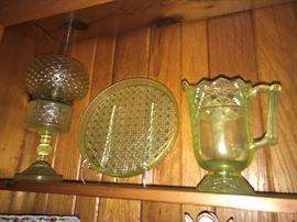 VASELINE LAMP