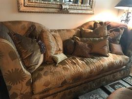 Marge Carson sofa