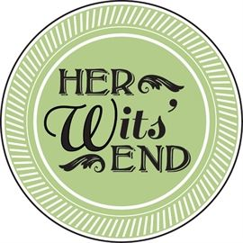Her Wits End Logo