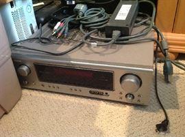Denon Surround Sound Reciever $ 60.00