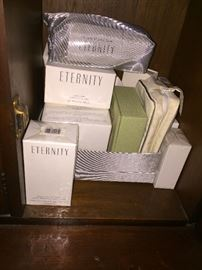 Eternity Unopened perfume
