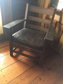 L AND JG STICKLEY