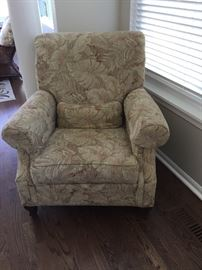Side chair $300