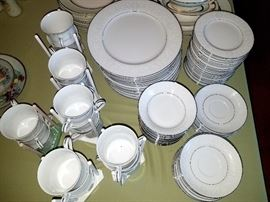 American Limoges china