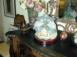 Retired Lladro Collection