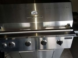 Frigidaire Grill Gallery Series