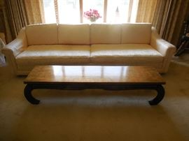Clean condition furniture