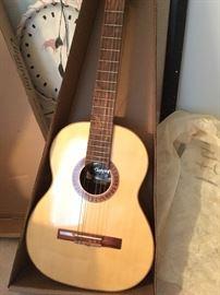 Gianni guitar