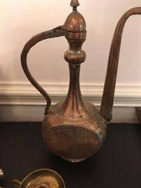 Copper -Iranian