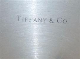 Vintage Tiffany & Co. Chelsea Ship's Bell