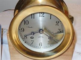 Vintage Tiffany & Co. Chelsea Ship's Bell w/key