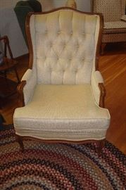Vintage Occasional chair.