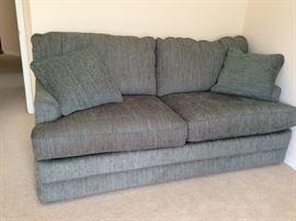La-Z-boy convertible sofa bed(like new)