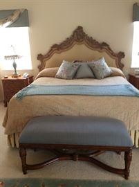 Kreiss bedroom furniture