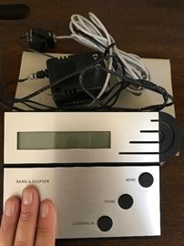 Bang and Olufsen Answering Machine