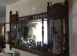 Home furnishings & decorative decor