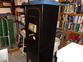 Gun Safe, need to get it opened