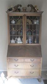 Secretary- Gallingham -Lloyd, Inc. Decorators & Furniturers, NY